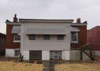 Casa en ejecución hipotecaria in Saint Louis, MO, 63116,  PHILLIPS AVE ID: F4441330