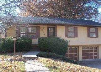 Foreclosure Home in Saint Joseph, MO, 64506,  DOVER ST ID: F4441558