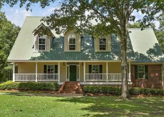 Foreclosure Home in Raymond, MS, 39154,  SPEARS TRCE ID: F4441589