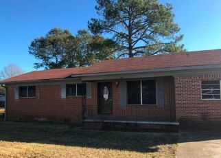 Foreclosure Home in Lucedale, MS, 39452,  SINCLAIR ST ID: F4441597