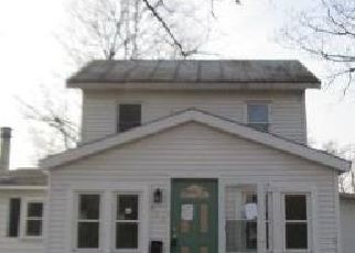 Foreclosure Home in Constantine, MI, 49042,  GREEN ST ID: F4441632