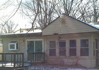 Foreclosure Home in Clinton Township, MI, 48036,  HANCOCK ST ID: F4441640
