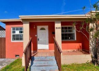 Casa en ejecución hipotecaria in Hialeah, FL, 33010,  W 16TH ST ID: F4441650