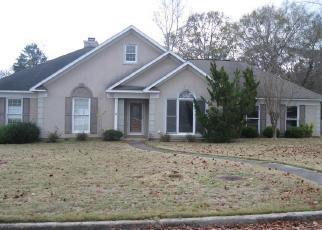 Casa en ejecución hipotecaria in Midland, GA, 31820,  PSALMOND CT ID: F4441841