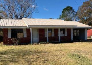 Foreclosure Home in Evergreen, AL, 36401,  ELIZABETH ST ID: F4441951