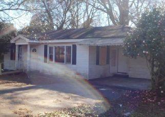 Casa en ejecución hipotecaria in Banks Condado, GA ID: F4441985