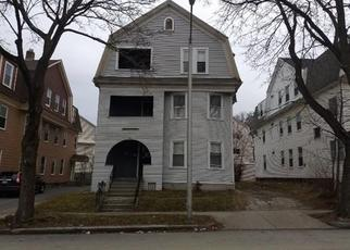 Foreclosure Home in Worcester, MA, 01610,  EUCLID AVE ID: F4442019