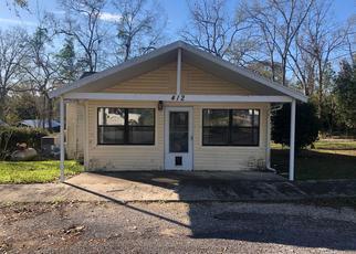 Casa en ejecución hipotecaria in Bonifay, FL, 32425,  E EVANS AVE ID: F4442230