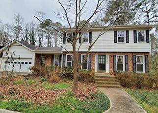 Casa en ejecución hipotecaria in Lilburn, GA, 30047,  BRUCE WAY SW ID: F4442279