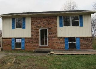 Foreclosure Home in Elizabethtown, KY, 42701,  HAYS CT ID: F4442410