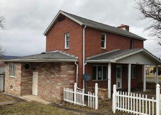 Casa en ejecución hipotecaria in Frostburg, MD, 21532,  WRIGHT ST ID: F4442457