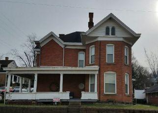 Foreclosure Home in Harrison county, WV ID: F4442727