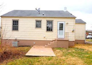 Casa en ejecución hipotecaria in Roanoke, VA, 24012,  TROY AVE NE ID: F4442742