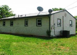 Casa en ejecución hipotecaria in Campbell Condado, VA ID: F4442794