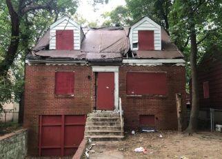 Foreclosure Home in East Orange, NJ, 07018,  CHELSEA AVE ID: F4442918