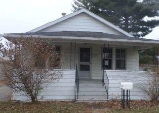 Casa en ejecución hipotecaria in Mount Clemens, MI, 48043,  ELIZABETH ST ID: F4442971