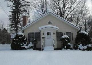 Foreclosure Home in Houlton, ME, 04730,  PLEASANT CT ID: F4442984