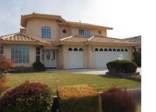Casa en ejecución hipotecaria in Helendale, CA, 92342,  MAINSAIL LN ID: F4443018