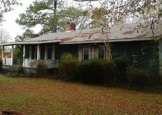 Foreclosure Home in Tylertown, MS, 39667,  HARVEYTOWN RD ID: F4443048