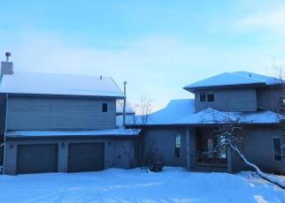 Foreclosure Home in Homer, AK, 99603,  ROSEBUD CT ID: F4443067