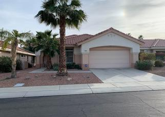 Casa en ejecución hipotecaria in Palm Desert, CA, 92211,  DESERT WILLOW DR ID: F4443179