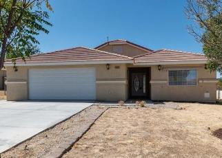 Casa en ejecución hipotecaria in Helendale, CA, 92342,  WINDJAMMER LN ID: F4443211