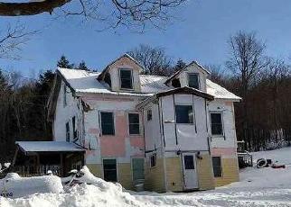 Foreclosure Home in Orange county, VT ID: F4443227