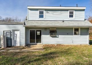 Casa en ejecución hipotecaria in Brandywine, MD, 20613,  CRAIN HWY ID: F4443310