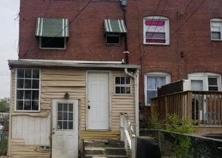 Casa en ejecución hipotecaria in Brooklyn, MD, 21225,  10TH ST ID: F4443335