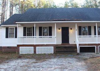 Casa en ejecución hipotecaria in Prince George, VA, 23875,  GOLD ACRES FARM RD ID: F4443795