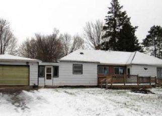 Casa en ejecución hipotecaria in Rusk Condado, WI ID: F4443843