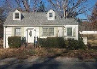Casa en ejecución hipotecaria in Chesterfield Condado, VA ID: F4443867