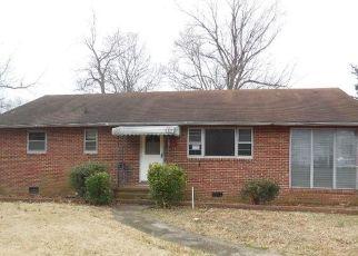 Casa en ejecución hipotecaria in Prince George, VA, 23875,  JEFFERSON PARK RD ID: F4443868