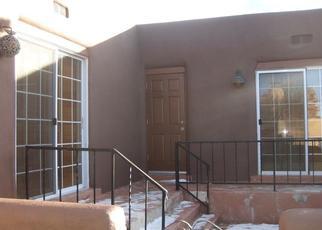 Foreclosure Home in Santa Fe, NM, 87501,  BRILLANTES ARENAS ST ID: F4443917
