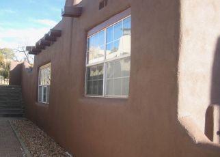 Casa en ejecución hipotecaria in Santa Fe, NM, 87501,  BRILLANTES ARENAS ST ID: F4443917