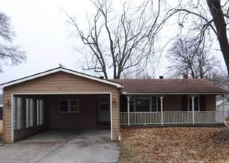 Foreclosure Home in Franklin county, KS ID: F4444010