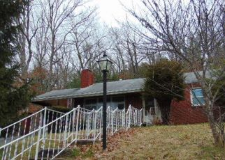 Foreclosure Home in Greenbrier county, WV ID: F4444067
