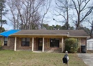 Casa en ejecución hipotecaria in Hephzibah, GA, 30815,  ROUNDUP DR ID: F4444155