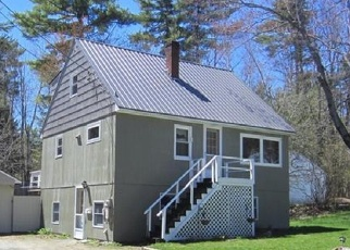 Foreclosure Home in Kennebec county, ME ID: F4444257
