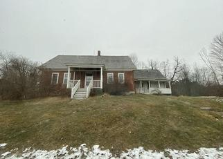 Foreclosure Home in Newport, NH, 03773,  ASH SWAMP BROOK RD ID: F4444265