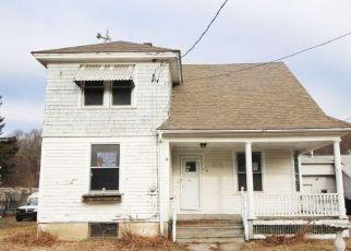 Foreclosure Home in Waterbury, CT, 06708,  HUNTINGDON PL ID: F4444284
