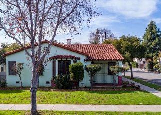 Casa en ejecución hipotecaria in Huntington Park, CA, 90255,  NEWELL ST ID: F4444364