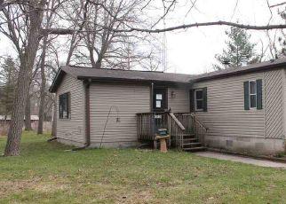 Foreclosure Home in Marquette county, WI ID: F4444415