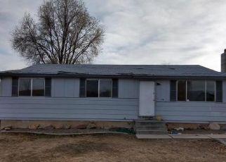 Foreclosure Home in Vernal, UT, 84078,  W 650 N ID: F4444460