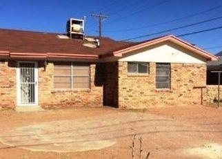 Foreclosure Home in El Paso, TX, 79924,  CRESTON AVE ID: F4444471