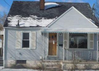 Casa en ejecución hipotecaria in Canton, OH, 44706,  SANDWITH AVE SW ID: F4444515