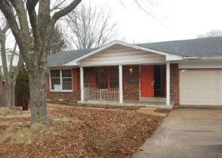 Casa en ejecución hipotecaria in Florissant, MO, 63033,  FOX HALL LN ID: F4444537