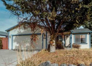 Foreclosure Home in Sun Valley, NV, 89433,  STRAUSS DR ID: F4444677