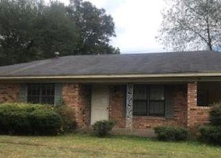 Foreclosure Home in Monroe, LA, 71203,  PRINCESS DR ID: F4444831