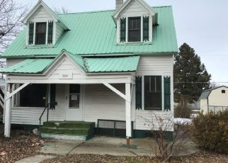 Foreclosure Home in Weiser, ID, 83672,  E MAIN ST ID: F4444899